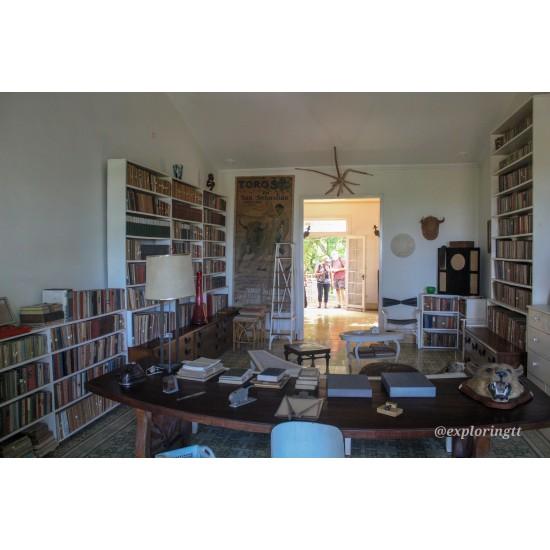 Hemingway's - Private Tour (Cultural)