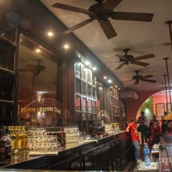 Tour through Havana Club Rum Museum