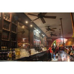 Tour through Havana Club Rum Museum