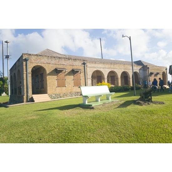 Tobago Day Tour