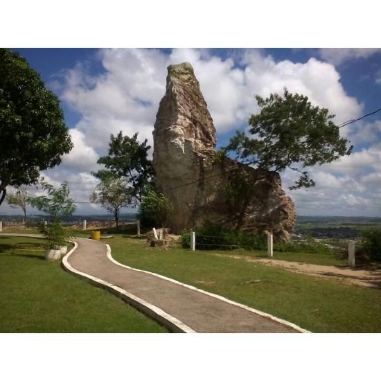 Central Trinidad Tour