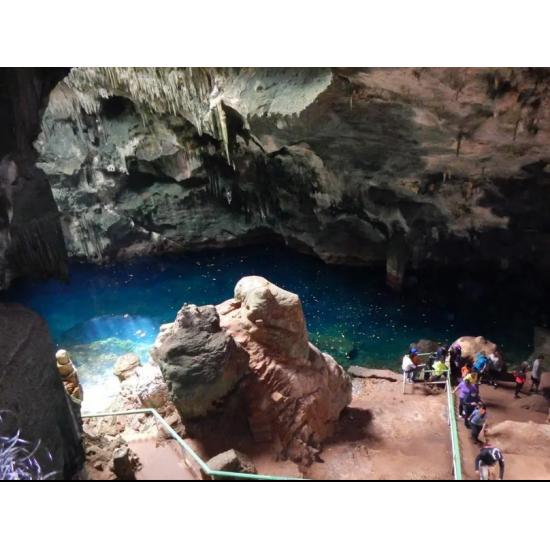 Gasparee Cave