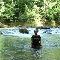Mermaid Pool Adventure