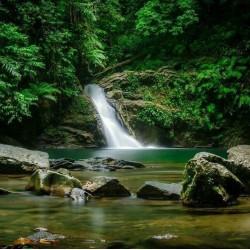 Rio Seco Waterfall